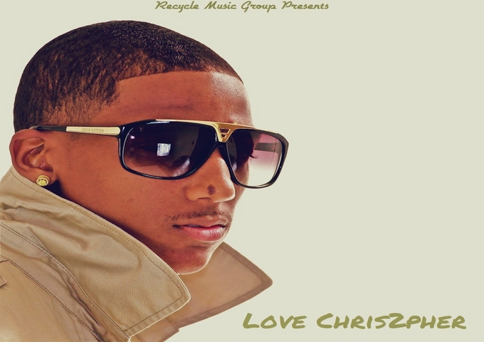 "Chris2pher: ""Passion, Dedication and Determination"""