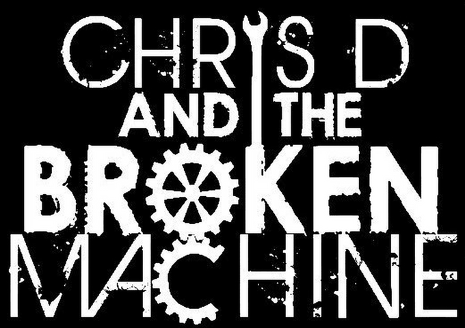 "Chris D and The Broken Machine: ""Misery, Poverty and War"" – A Powerful Message!"