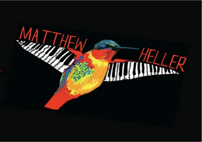 Matthew Heller: A Torturous, Loud and Passionate Album!