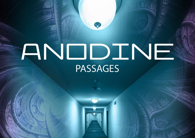"ANODINE: ""Passages"" Creates A Hybrid, Adrenalin Pumping Rock Sound!"