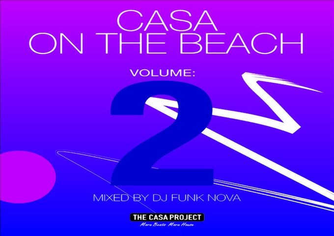 THE CASA PROJECT Deliver Intelligent Heart-Pounding Dance Beats!
