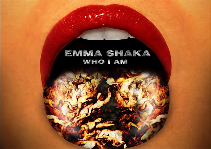 "Emma Shaka: ""Who I Am,"" A Complete Rock Package!"
