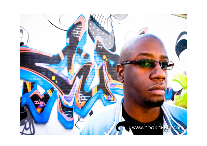 HOOKDIGGY Takes Hip-Hop Back To It's Core!