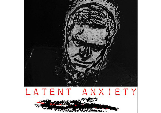 "LATENT ANXIETY: ""Liberation"" Electronic Alternative Rock Music!"