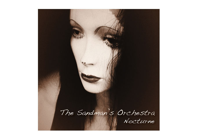 """THE SANDMAN'S ORCHESTRA: """"Nocturne,"""" Something Magical!"""