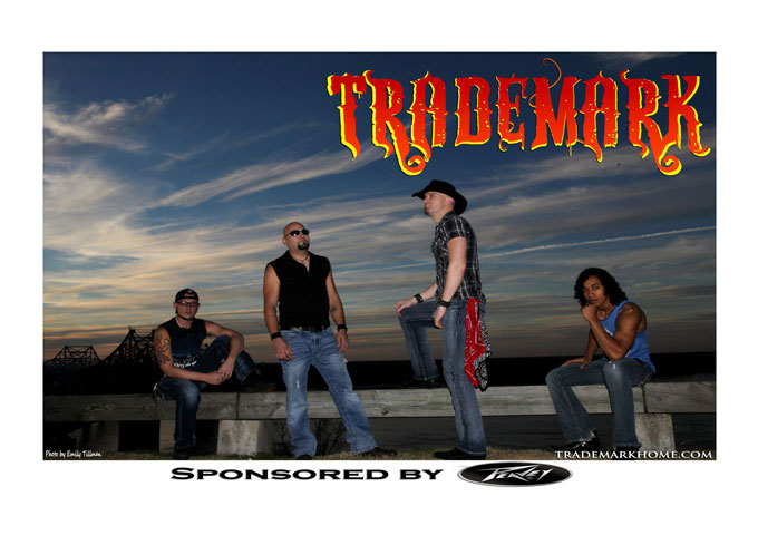 Interview: TRADEMARK, The Motley Crue Of Country!