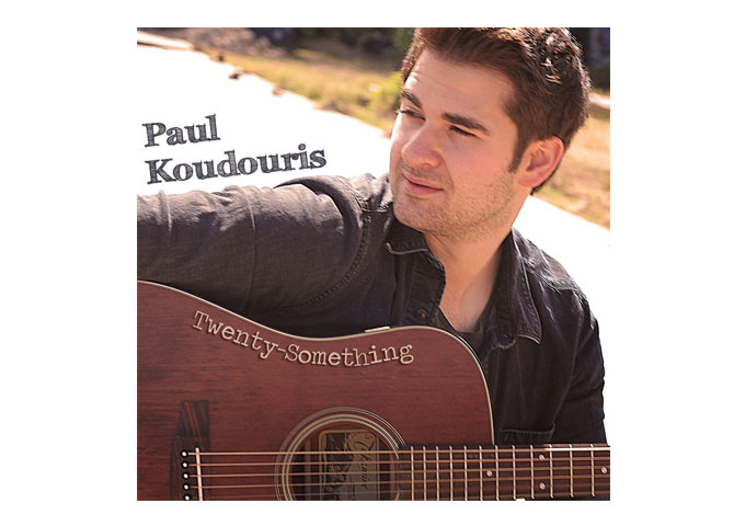 "Paul Koudouris: ""Twenty-Something"" The Power Of Musical Understatement"