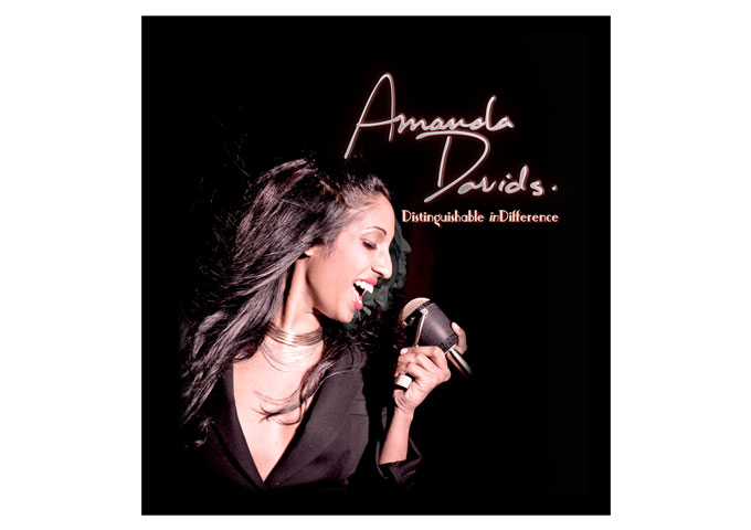"Amanda Davids: The Definitive ""Distinguishable in Difference"" Interview!"