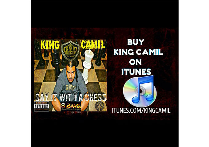 KING CAMIL Drops CAME A LONG WAY featuring UNCLE RUCKUS!