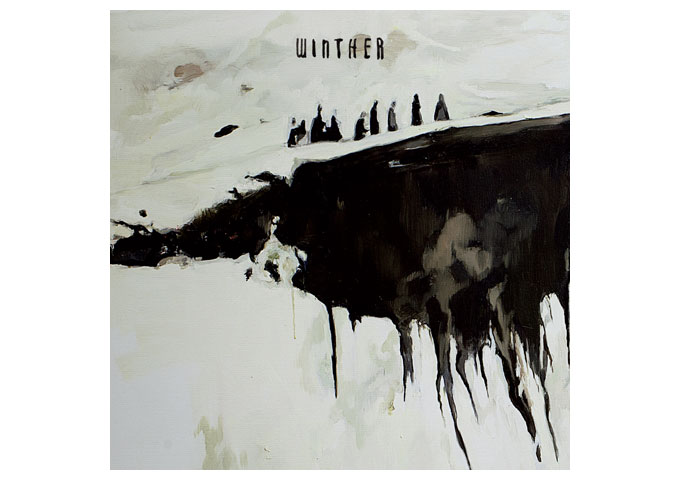 Belgium Pop Band WINTHER, Create Art Inspired Music And Video
