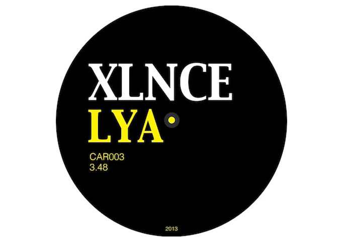 New Release: LYA by XLNCE , Part Of The EDM Universal Onslaught!