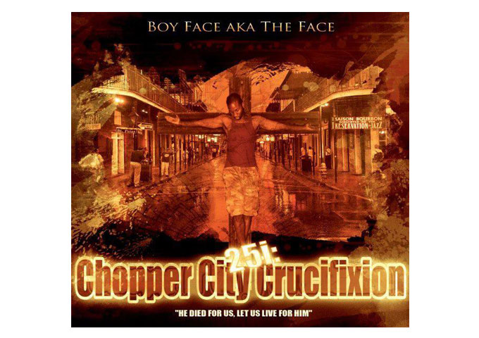 BOY FACE: An Emerging Hiphop Artist With A Bright Future Ahead!
