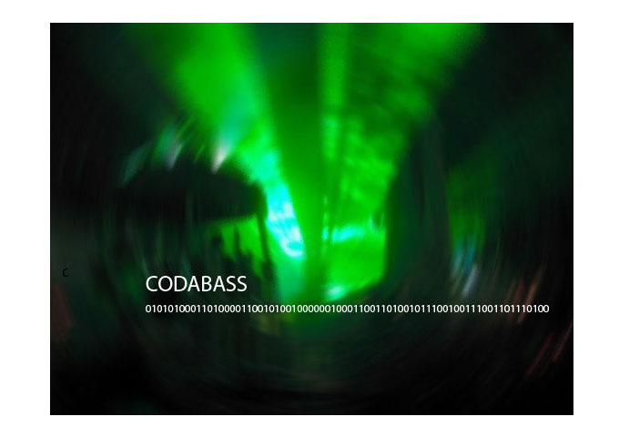 Lose Yourself In The CODABASS Incubator Of Sound