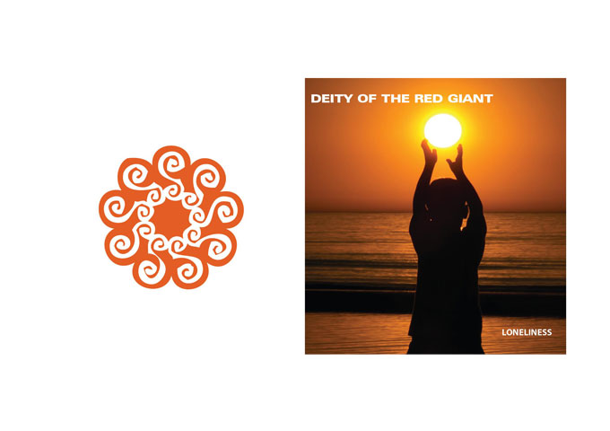 "DEITY OF THE RED GIANT: ""Loneliness"" An Avant-Garde Experience"