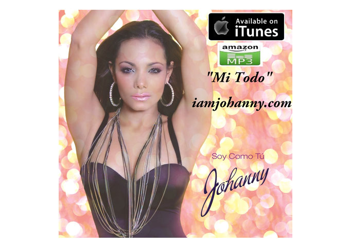 "JOHANNY: ""Mi Todo"" – From #1 Hit Single To Hypnotic Bachata Urbana!"