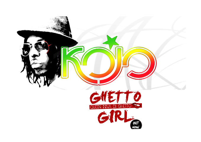 "KOJO: ""Queen Inna Di Ghetto"" An Irresistible Groove Track!"