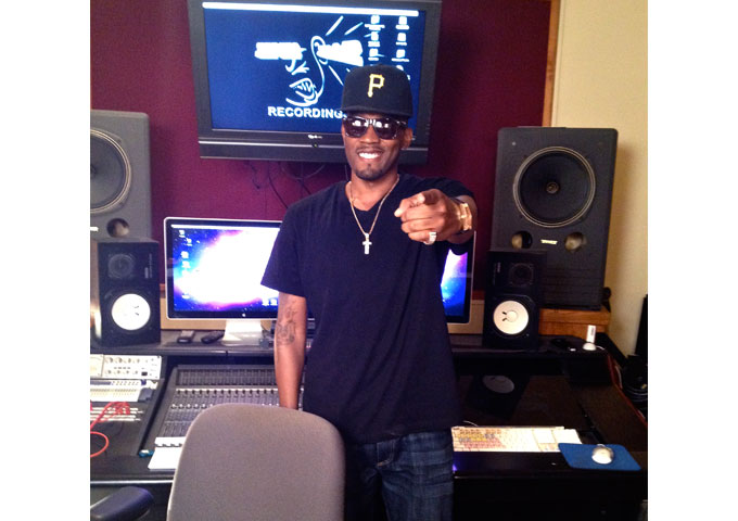 Multi-Platinum Hip-Hop Producer & Recording Artist SACARIO Is Back On Track!