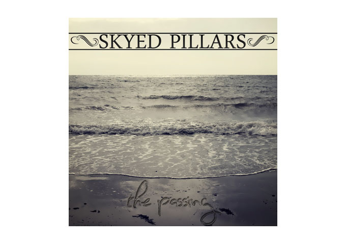"Skyed Pillars: The Post-Rock Sound Of ""the passing"""
