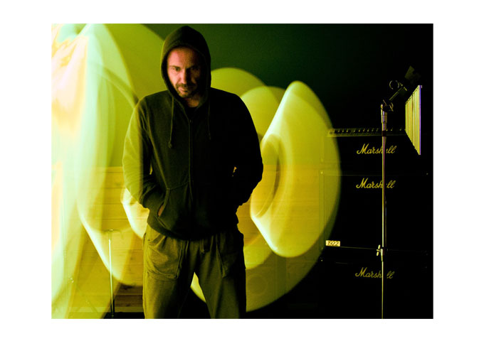 """Spiros Pagalis: Using His Music Through His New Idea """"Project Faces"""""""