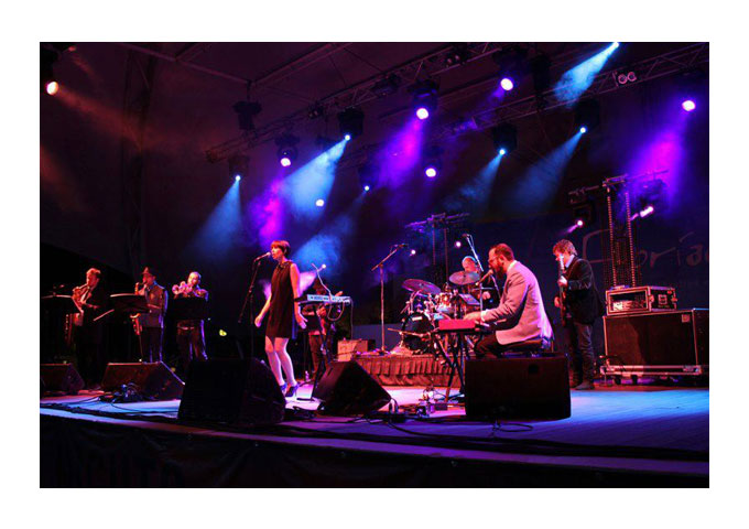 Interview: Premier Soul Band THE HIPSTONES Tell It All…And More!