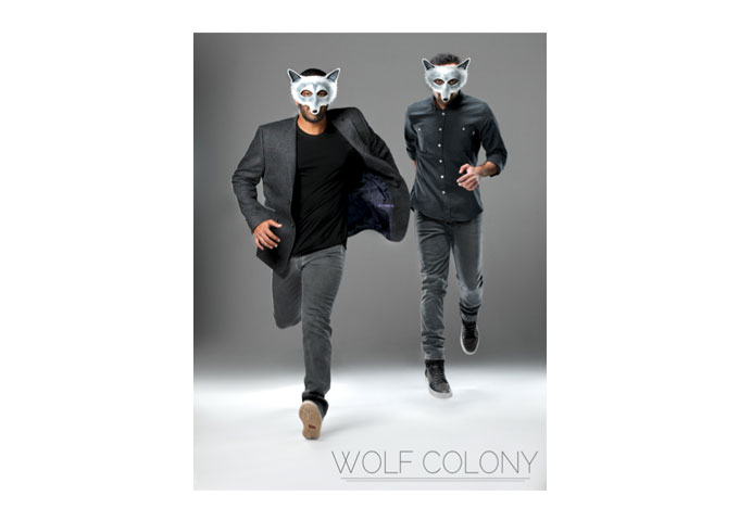 WOLF COLONY Deliver An Electrifying Experience Of Understated, Rhythmic, Electro-Pop