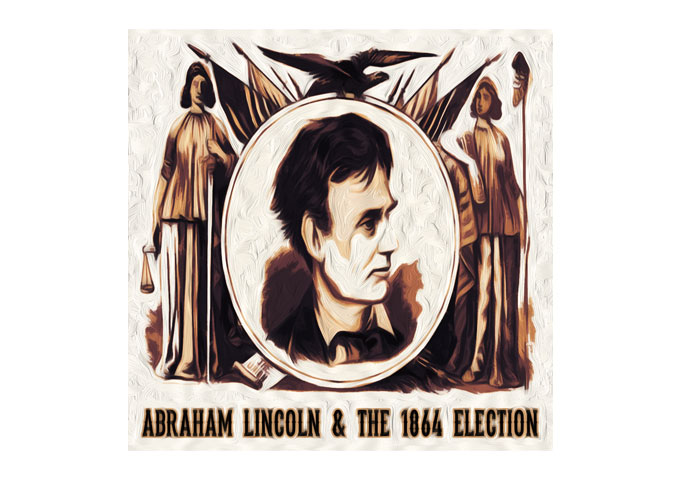 "American Pioneer Singers: ""Abraham Lincoln and the Election of 1864"", The Sound Of History!"