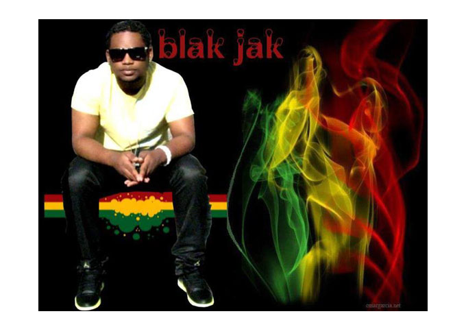 Blak Jak: Bringing In Rap, Reggae And Dancehall!