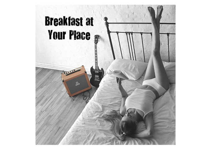 Breakfast At Your Place: From Pop Covers To Originals, They Explore and Invent!