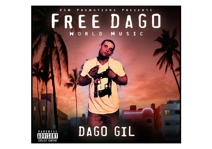 DAGO GIL: 'Free Dago World Music' Staying Connected To The Streets!