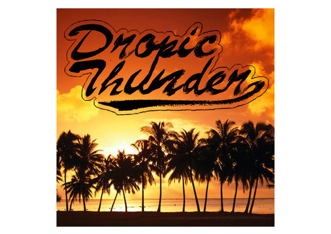 Dropic Thunder: The Best Elements of Pop, EDM and the Summer Sun all Mixed Together!