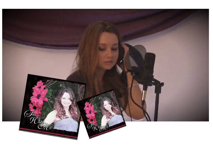 """Lindsey Todd: """"Stay With Me"""" Great Contemporary Country-Pop"""