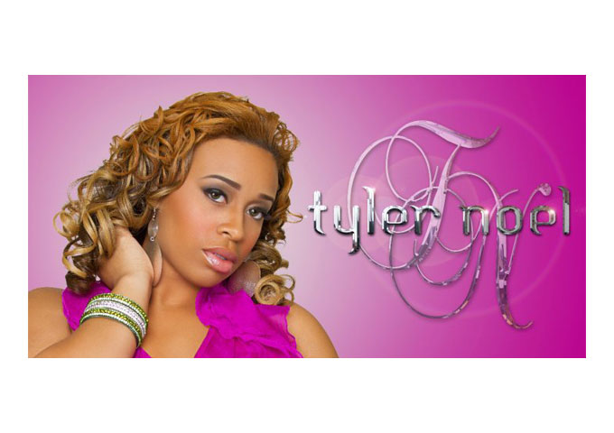 """TYLER NOEL: """"Remedy"""" a Sharp Beat, Infectious Melody and a Sizzling Voice!"""