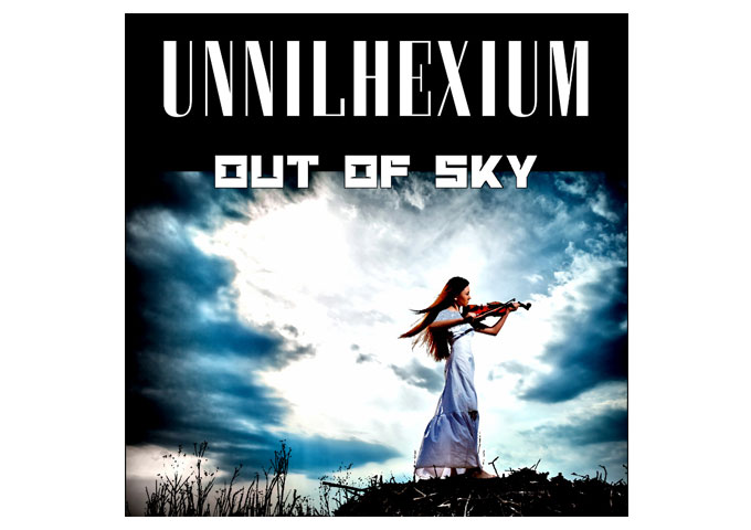 "Unnilhexium: ""Out Of Sky"" – Excellent Use of Choral Voicings and Lush Synths"