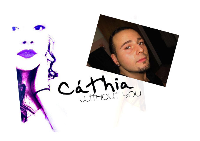 "NBC's The Voice Finalist Cáthia & Producer Dante Lattanzi Release ""Without You""!"