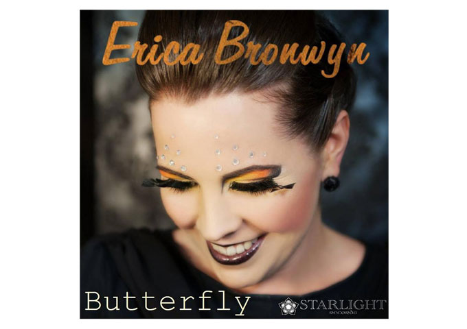 Erica Bronwyn: 'Butterfly' & 'Metamorphosis' – A Beautiful Collection of Songs