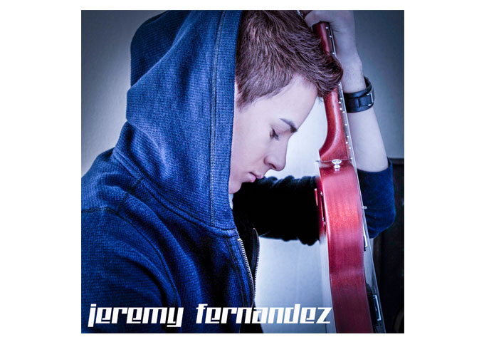 """Teen POP STAR JEREMY FERNANDEZ Will Release His Third SINGLE, """"DON'T LET GO"""""""
