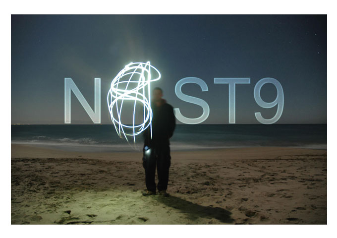 "N8 ST9: ""Full Circle"" Electronic Music That Is Accessible To All Ears!"