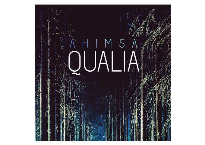 Ahimsa: 'Qualia' Performed with Artistic and Emotional Significance!