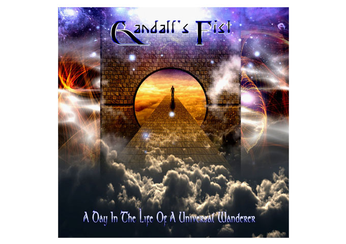 Gandalf's Fist: 'A Day in the Life of a Universal Wanderer' Delivers Really Inventive Stuff!