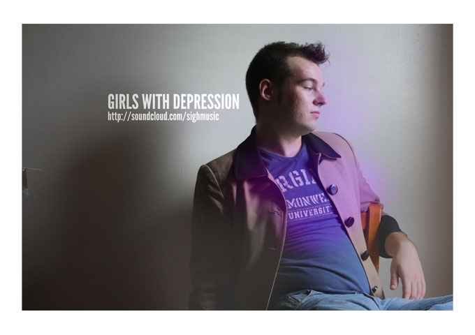 Girls With Depression:Songs That Rekindle Excitement About Creative Music!