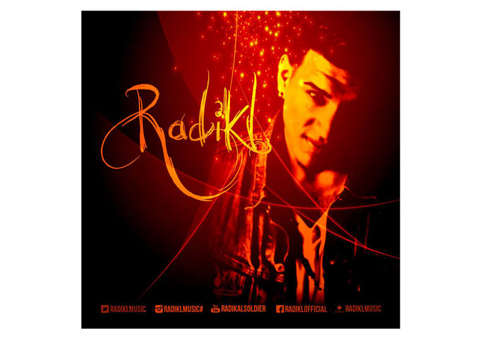 RADIKL: Ready To Find His Place In The Pantheon Of R&B Greats!