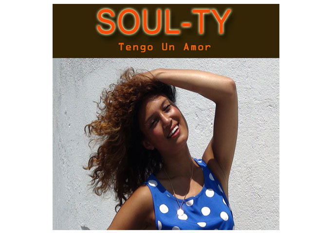 Soul Ty: 'Tengo un amor' A Rich Mix of Unbeatable Soulful House and Real Latin Flavours!