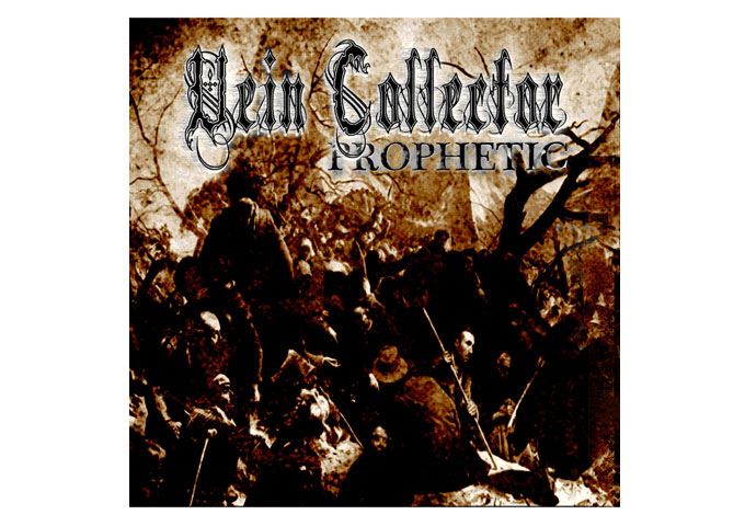 Vein Collector: 'Prophetic' A Masterfully Constructed Musical and Ideological Concept