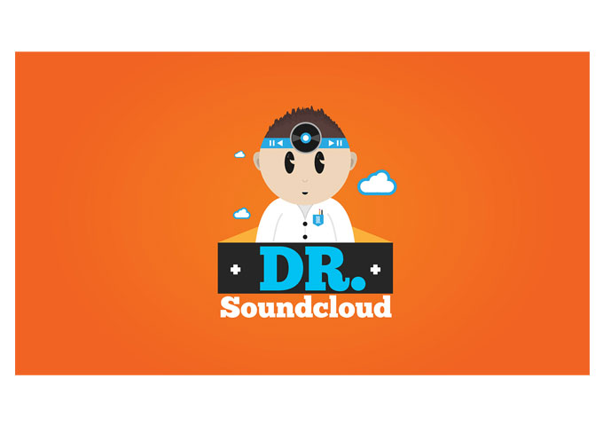 Get Ahead Of The Game, Let DR.SOUNDCLOUD Diagnose and Promote Your Music!
