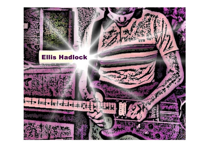 "Ellis Hadlock: ""Wind of Colors"" Transcends Rhythm and Melody to Become a Spiritual Experience"