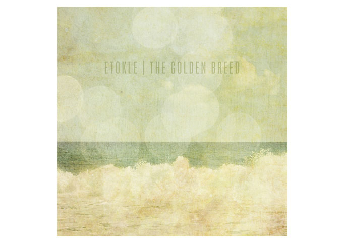 Erik Tokle: 'The Golden Breed' Dreamy Atmospherics Drenched In a Syrup of Hazy Sonic Reverberation