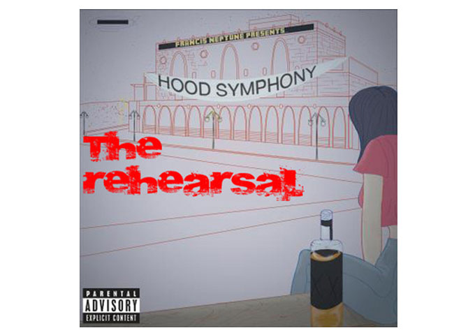 """Franciis Neptune: """"Hood Symphony"""" Is A Piece Of Music With Mesmerizing Beats!"""