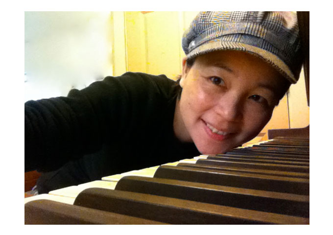 Composer and Pianist HUIYA CHEN: Music Is Truly the Story Of Her Life!