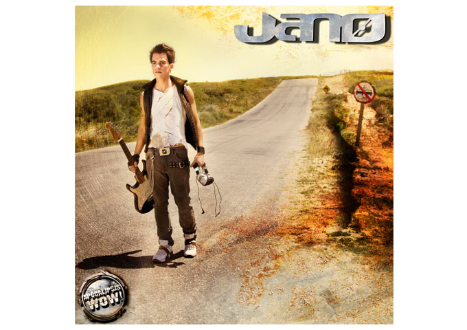 Jano: Apocalipsis WOW! A Perfectly Paced Album, Anchored By Propelling Rhythms