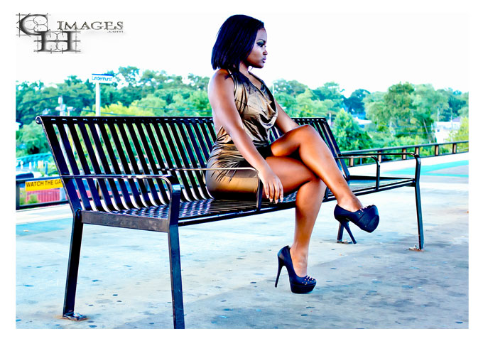 """Exclusive Interview With Talented Shea """"The Doll"""" Lizette"""
